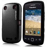 CAPDASE Alumor Jacket Elli [MTBB9380-5111] - Black - Casing Handphone / Case